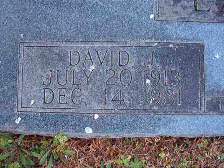 EASON, DAVID JULIUS - Dallas County, Arkansas   DAVID JULIUS EASON - Arkansas Gravestone Photos