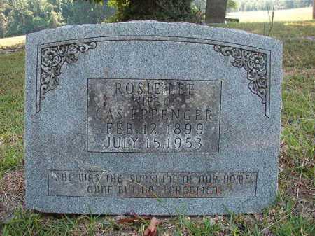EPPENGER, ROSIE LEE - Dallas County, Arkansas | ROSIE LEE EPPENGER - Arkansas Gravestone Photos