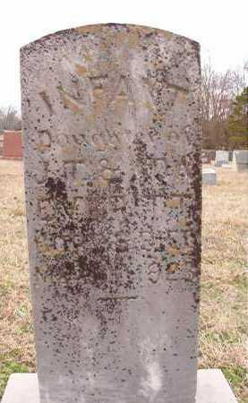 EVERITT, INFANT DAUGHTER - Dallas County, Arkansas | INFANT DAUGHTER EVERITT - Arkansas Gravestone Photos