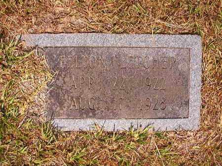 FLETCHER, FELTON - Dallas County, Arkansas | FELTON FLETCHER - Arkansas Gravestone Photos