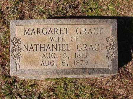GRACE, MARGARET - Dallas County, Arkansas   MARGARET GRACE - Arkansas Gravestone Photos