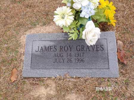 GRAVES, JAMES ROY - Dallas County, Arkansas   JAMES ROY GRAVES - Arkansas Gravestone Photos