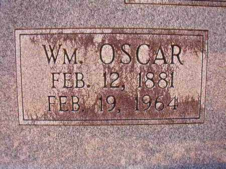 GREEN, WILLIAM OSCAR - Dallas County, Arkansas | WILLIAM OSCAR GREEN - Arkansas Gravestone Photos