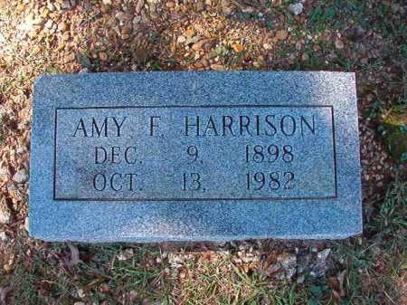 HARRISON, AMY F - Dallas County, Arkansas | AMY F HARRISON - Arkansas Gravestone Photos