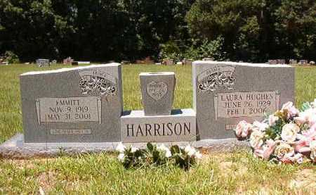 HARRISON, EMMITT (OBIT) - Dallas County, Arkansas | EMMITT (OBIT) HARRISON - Arkansas Gravestone Photos