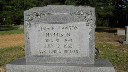 HARRISON, JIMMIE LAWSON - Dallas County, Arkansas | JIMMIE LAWSON HARRISON - Arkansas Gravestone Photos