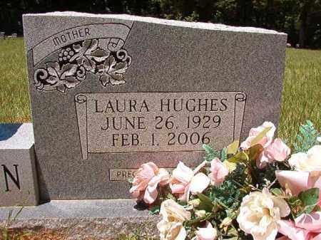 HARRISON, LAURA - Dallas County, Arkansas   LAURA HARRISON - Arkansas Gravestone Photos