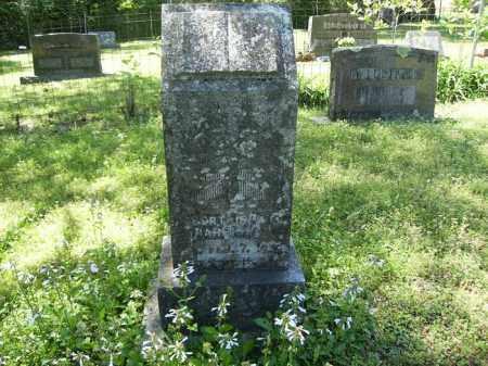 HARRISON, ROBERT JEWELL - Dallas County, Arkansas | ROBERT JEWELL HARRISON - Arkansas Gravestone Photos