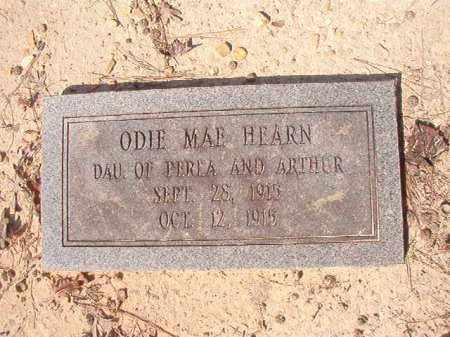 HEARN, ODIE MAE - Dallas County, Arkansas | ODIE MAE HEARN - Arkansas Gravestone Photos