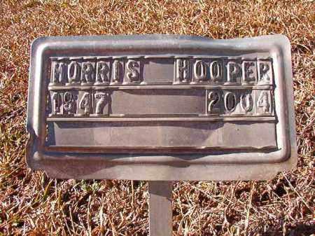 HOOPER, MORRIS - Dallas County, Arkansas | MORRIS HOOPER - Arkansas Gravestone Photos
