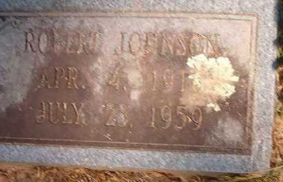 JOHNSON, ROBERT - Dallas County, Arkansas | ROBERT JOHNSON - Arkansas Gravestone Photos