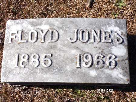JONES, FLOYD - Dallas County, Arkansas | FLOYD JONES - Arkansas Gravestone Photos