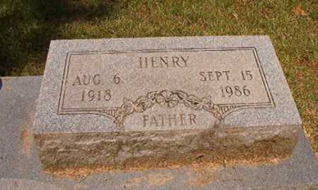 JONES, HENRY - Dallas County, Arkansas | HENRY JONES - Arkansas Gravestone Photos