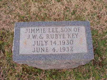 KEY, JIMMIE LEE - Dallas County, Arkansas | JIMMIE LEE KEY - Arkansas Gravestone Photos