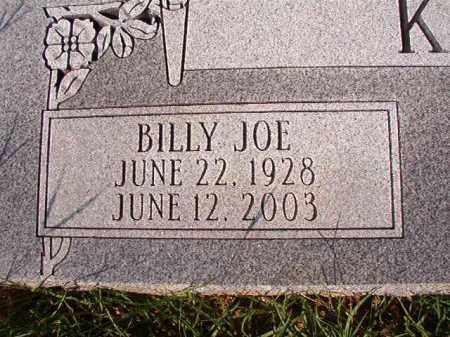 KNIGHT, BILLY JOE - Dallas County, Arkansas   BILLY JOE KNIGHT - Arkansas Gravestone Photos
