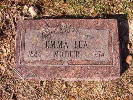 LEA, EMMA - Dallas County, Arkansas   EMMA LEA - Arkansas Gravestone Photos