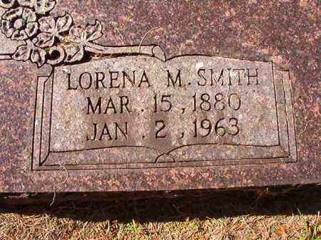LEA, LORENA M - Dallas County, Arkansas | LORENA M LEA - Arkansas Gravestone Photos
