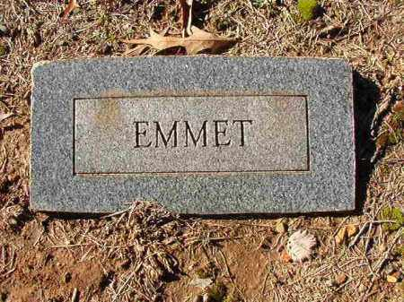 LEE, EMMET - Dallas County, Arkansas | EMMET LEE - Arkansas Gravestone Photos