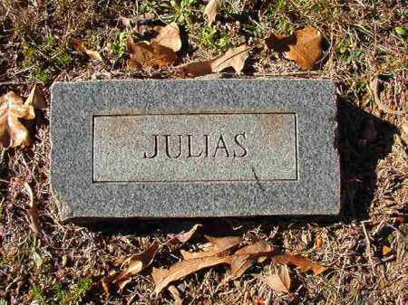 LEE, JULIAS - Dallas County, Arkansas | JULIAS LEE - Arkansas Gravestone Photos