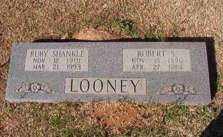 LOONEY, RUBY - Dallas County, Arkansas | RUBY LOONEY - Arkansas Gravestone Photos