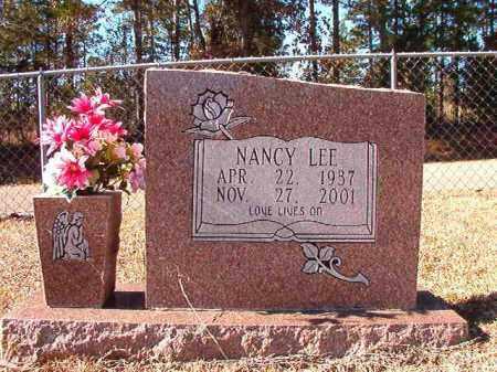 MOLANDERS, NANCY - Dallas County, Arkansas | NANCY MOLANDERS - Arkansas Gravestone Photos