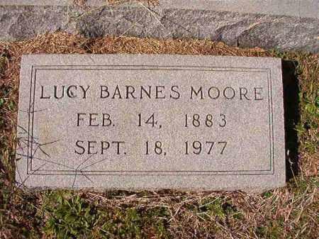 "MOORE, LUCY ANDERSON ""BITTIE MAMA"" - Dallas County, Arkansas | LUCY ANDERSON ""BITTIE MAMA"" MOORE - Arkansas Gravestone Photos"