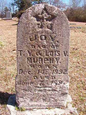 MURPHY, JOY - Dallas County, Arkansas   JOY MURPHY - Arkansas Gravestone Photos