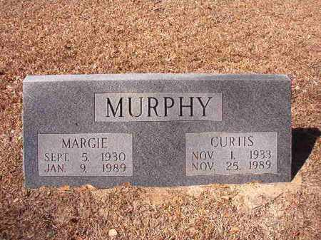 MURPHY, CURTIS - Dallas County, Arkansas | CURTIS MURPHY - Arkansas Gravestone Photos
