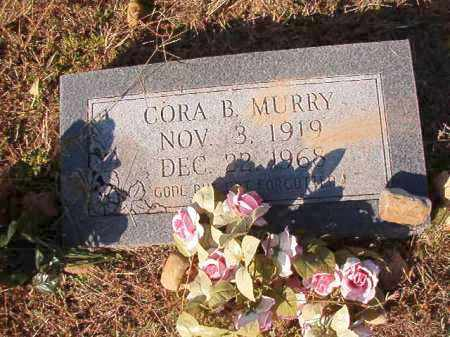 MURRY, CORA B - Dallas County, Arkansas | CORA B MURRY - Arkansas Gravestone Photos