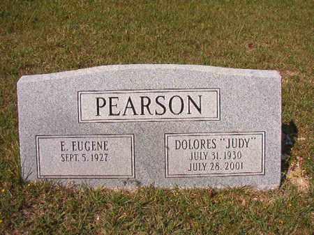 "PEARSON, DOLORES ""JUDY"" - Dallas County, Arkansas   DOLORES ""JUDY"" PEARSON - Arkansas Gravestone Photos"