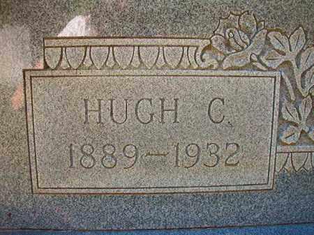 REYNOLDS, HUGH C - Dallas County, Arkansas | HUGH C REYNOLDS - Arkansas Gravestone Photos