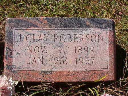 ROBERSON, J CLAY - Dallas County, Arkansas | J CLAY ROBERSON - Arkansas Gravestone Photos