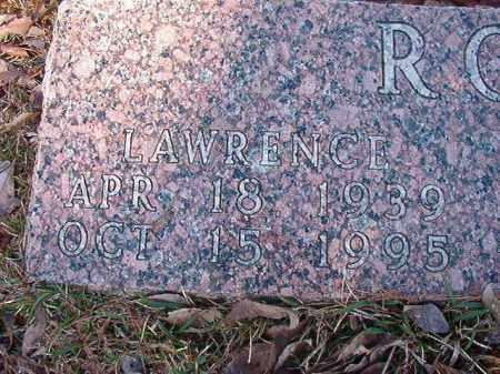 ROGERS, LAWRENCE - Dallas County, Arkansas | LAWRENCE ROGERS - Arkansas Gravestone Photos