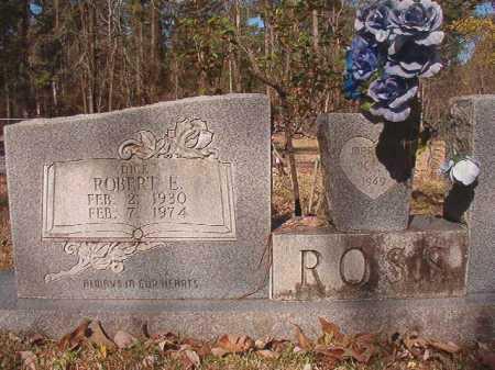 ROSS, ROBERT E - Dallas County, Arkansas | ROBERT E ROSS - Arkansas Gravestone Photos