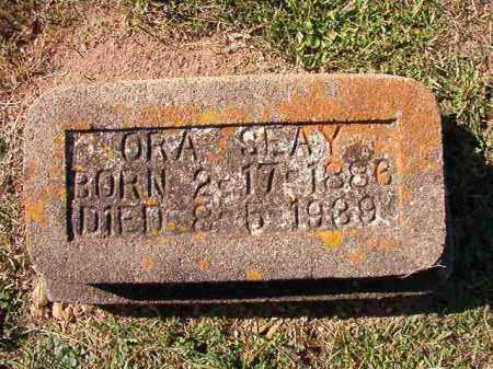 SEAY, ORA - Dallas County, Arkansas | ORA SEAY - Arkansas Gravestone Photos