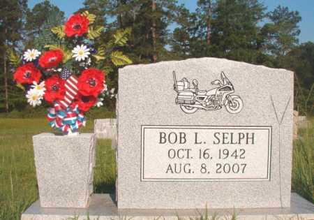 SELPH, BOB L - Dallas County, Arkansas | BOB L SELPH - Arkansas Gravestone Photos
