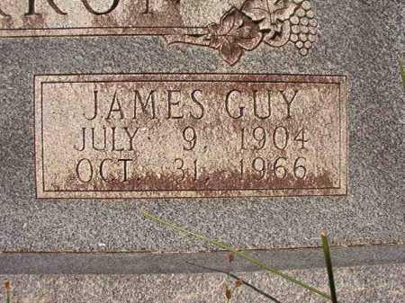 SHIRRON, JAMES GUY - Dallas County, Arkansas | JAMES GUY SHIRRON - Arkansas Gravestone Photos