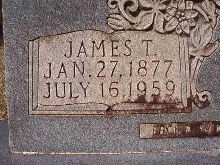 SHIRRON, JAMES THOMAS - Dallas County, Arkansas | JAMES THOMAS SHIRRON - Arkansas Gravestone Photos