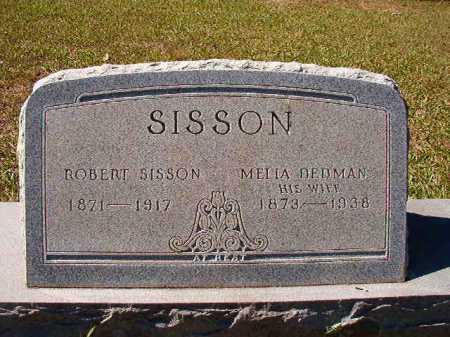 SISSON, ROBERT - Dallas County, Arkansas | ROBERT SISSON - Arkansas Gravestone Photos