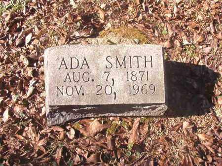 SMITH, ADA - Dallas County, Arkansas | ADA SMITH - Arkansas Gravestone Photos