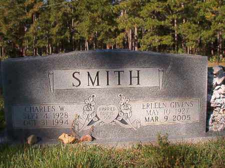 SMITH, ERLEEN - Dallas County, Arkansas | ERLEEN SMITH - Arkansas Gravestone Photos