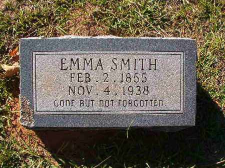 SMITH, EMMA - Dallas County, Arkansas | EMMA SMITH - Arkansas Gravestone Photos