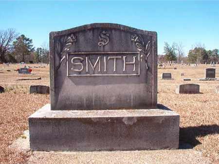 SMITH, MEMORIAL - Dallas County, Arkansas | MEMORIAL SMITH - Arkansas Gravestone Photos