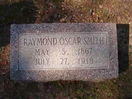 SMITH, RAYMOND OSCAR - Dallas County, Arkansas | RAYMOND OSCAR SMITH - Arkansas Gravestone Photos