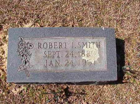 SMITH, ROBERT I - Dallas County, Arkansas   ROBERT I SMITH - Arkansas Gravestone Photos