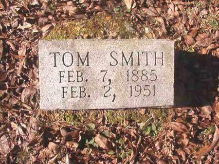 SMITH, TOM - Dallas County, Arkansas | TOM SMITH - Arkansas Gravestone Photos