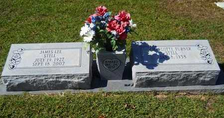STELL, JAMES LEE - Dallas County, Arkansas | JAMES LEE STELL - Arkansas Gravestone Photos