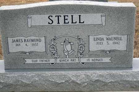 STELL, LINDA WAUNELL - Dallas County, Arkansas | LINDA WAUNELL STELL - Arkansas Gravestone Photos