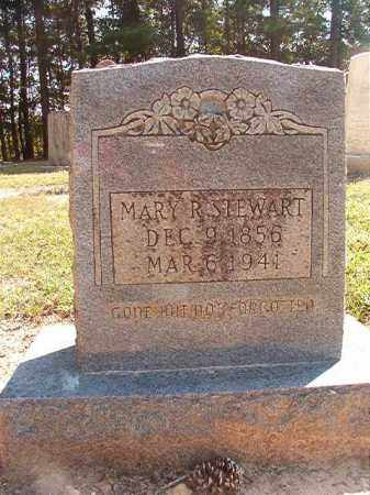 STEWART, MARY R - Dallas County, Arkansas | MARY R STEWART - Arkansas Gravestone Photos