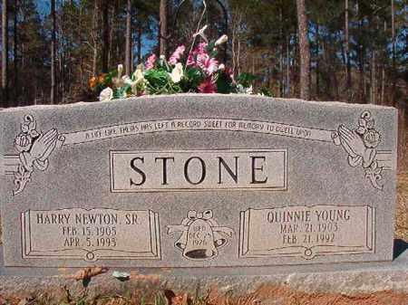 STONE, QUINNIE - Dallas County, Arkansas | QUINNIE STONE - Arkansas Gravestone Photos